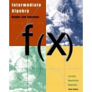 Intermediate Algebra by Ron E. Larson