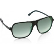 Diesel Over-sized Sunglasses(Green)