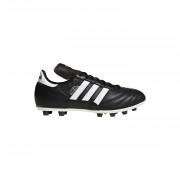 adidas Copa Mundial 015110 Fussballschuh Leder schwarz