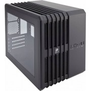 Corsair Carbide Air 240 - Mini-Tower mATX - Schwarz