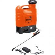 Pompa electrica de stropit Stocker cu rezervor de 15 litri