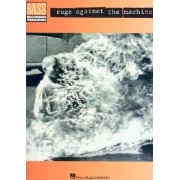 Rage Against the Machine by Hal Leonard Publishing Corporation