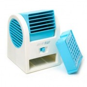 Adjustable USB Electric Air Conditioning Mini Fan Air Cooler(Assorted)