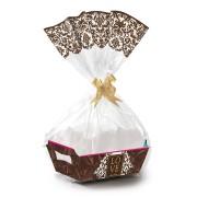 Kit Cesta Love Chocolate