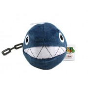 """8.5"""" Super Mario Series Chain Chomp Plush Stuffed Animals Doll Toys by Made In China"""
