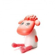 BrandAxis Imported Sheep Shaped Table Lamp for kids