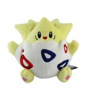 D&Y Cute ! Pokemon Togepi 20cm Soft Plush Stuffed Doll Toy #175 Cute Gift Fast Shipping Ship Worldwide From Hengheng Shop Multicoloured, 20cm