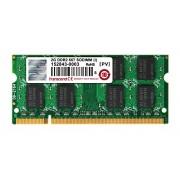 Transcend 2GB Proprietary Memory/IBM 2GB DDR2 667MHz memoria