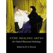 The Healing Arts by Robin Downie