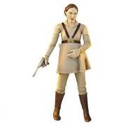 Star Wars Episode III Revenge of the Sith PADME Republic Senator Figure #19
