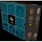 Complete Peanuts 1971-1974 Gift Box Set (vols. 11-12) by Charles M. Schulz