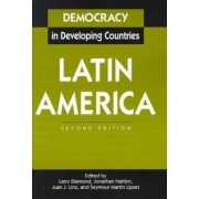 Political Culture and Democracy in Developing Countries by Larry Diamond