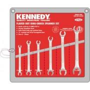 CROMWELL Chei pentru piulite evazate 6-22 mm (6 piese) - KEN5823650K