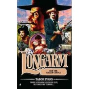 Longarm and the Killer Couple by Tabor Evans