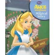 Disney's Alice in Wonderland by Parragon