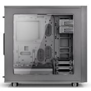 Boîtier PC Core X31 Window noir 2x 5,25 pouces externe, 6x interne de 3,5 pouces, 2x 2,5 pouces interne ATX, Mini-ITX, uATX ATX 8