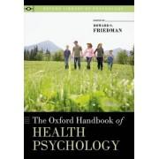 The Oxford Handbook of Health Psychology by Howard S. Friedman