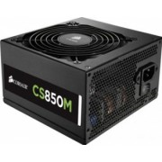 Sursa Corsair Semi-modulara CS850M 850W 80 PLUS Gold