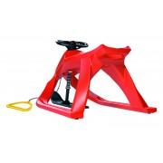 Sanie F1 control rosie - Prosperplast