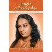 Jogo Autobiografija (Autobiography of a Yogi) Lithuanian by Paramahansa Yogananda