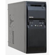 Chieftec Libra Series LG-01B - ATX-Tower Black