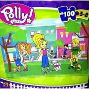 Polly Pocket Puzzle - PET PARK