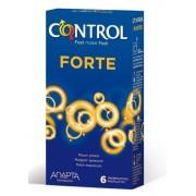 Control Adapta Forte - 6 Preservativi
