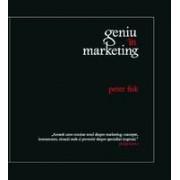 Geniu in marketing