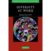 Diversity at Work by Arthur P. Brief