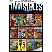 Invisibles TP #7 The Invisible Kingdom by Grant Morrison