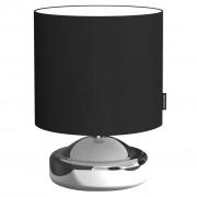 Antonio Miro Настолна лампа с метална основа, черна