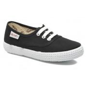 Victoria Sneakers Inglesa Lona