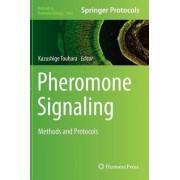 Pheromone Signaling by Kazushige Touhara