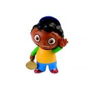 Figurina Bullyland Quincy din Little Einsteins