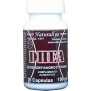 DHEA 100 mgs c/30