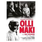 """""""Olli Maki The Happiest Day In The Life Of """"Dossier De Presse"""
