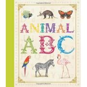 First Concept: Animal ABC by Camilla de La Bedoyere