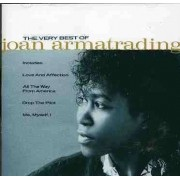 Joan Armatrading - Very Bestof-14 Tr.- (0082839712224) (1 CD)