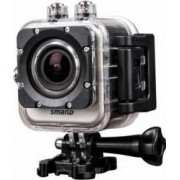 Camera Video Outdoor Smailo Play Full HD Neagra Bonus Odorizant auto Smailo