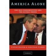 America Alone by Stefan Halper