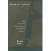 American Lazarus by Joanna Brooks
