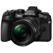 Olympus OM-D E-M1 Mark II + ob. 12-40 PRO Dostawa GRATIS!