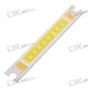 10W 9-LED 800-Lumen White Light Strip (12V/1A)