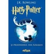 Harry Potter și prizonierul din Azkaban