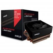 AMD Procesador A10 7890K 4.3GHz Max Turbo 12 Cores 4MB Cache Socket FM2+.