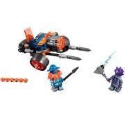 LEGO Artileria garzii Regelui (70347)