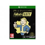 Joc Fallout 4 Game Of The Year Edition Xbox One