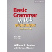 Basic Grammar in Use Workbook with Answers by William R. Smalzer