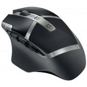 Logitech G602 Геймърска безжична мишка