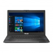 Laptop Asus Pro B8430UA-FA0056R 14 inch Full HD Intel Core i7-6500U 8GB DDR4 256GB SSD FPR Windows 10 Pro Grey